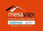 Mesa Mermer Yapı Dekorasyon