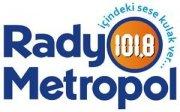 Mersin Radyo Metropol