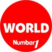 NUMBER ONE WORLD