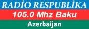 RADİO RESPUBLİKA Azerbaycan