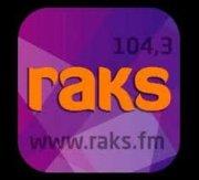RAKS FM