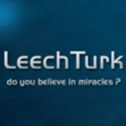 LeechTurk