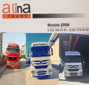 Alina Trans