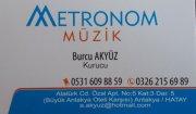 Metronom Müzik Evi