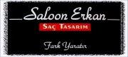 Saloon Erkan Saç Tasarım