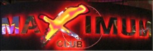Maximum Club