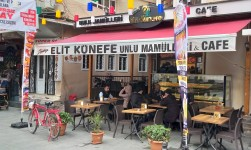 Elit Künefe Ve Cafe