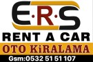 Ers Rent A Car Oto Kiralama