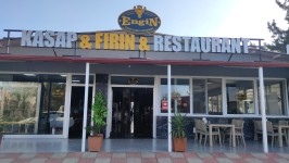 ENGİN KASAP FIRIN RESTAURANT