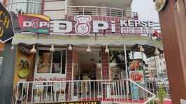 Dopi Döner Fast Food ve Kepse Restaurant