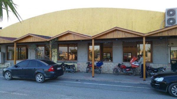 Meydan Aile Gazinosu Restaurant