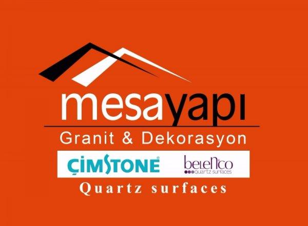Mesa Mermer Yapı Dekorasyon - Hatay Defne