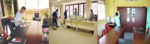 Sampak Temizlik Hizmetleri Sıhhi Tesisat Ve Hırdavat - Hatay Defne