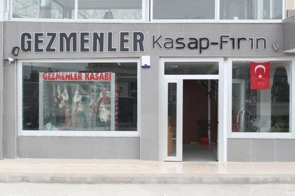 GEZMENLER KASAP & FIRIN - Hatay Antakya