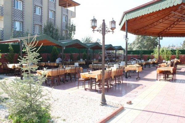 Kuzeytepe Antik Saray Restaurant