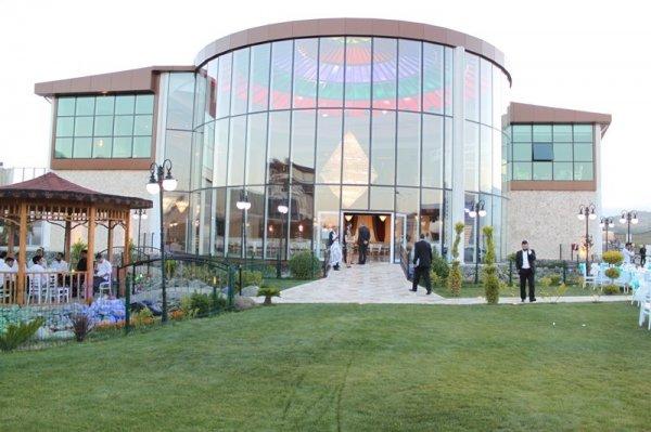 Gardenia Kır Bahçesi Ve Düğün Salonu - Hatay Antakya