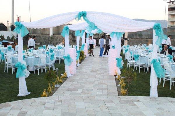 Gardenia Kır Bahçesi Ve Düğün Salonu