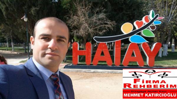 Mehmet Katırcıoğlu nun 23 Nisan Ulusal Egemenlik ve Çocuk Bayramı Kutlama Mesajı