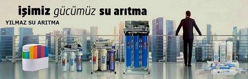 conax su arıtma cihazlarında dev kampanya