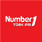 Number one Türk