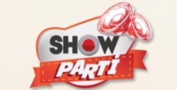 DİJİBOX SHOW PARTİ