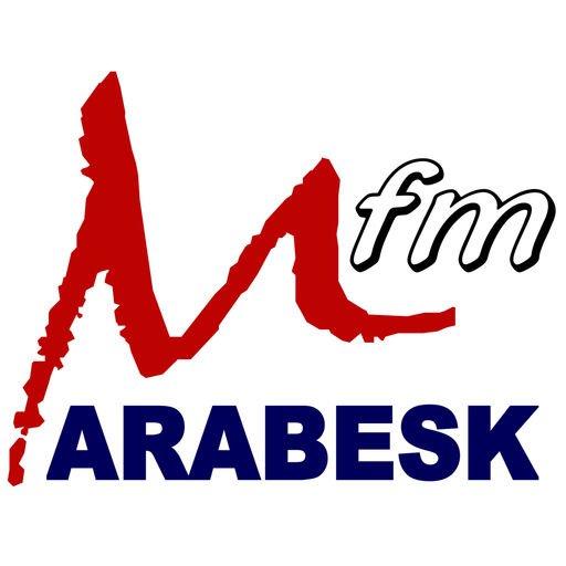 MAMAŞ FM ARABESK