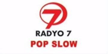 RADYO 7 POP SLOW