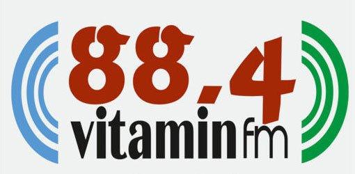Vitamin Fm 88.4 Rize