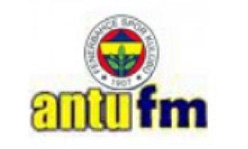 Antu Radyo