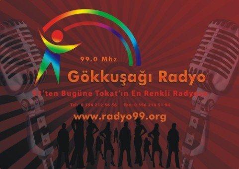 Gökkuşağı Radyo Tokat