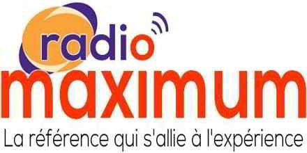 Maximum Radio