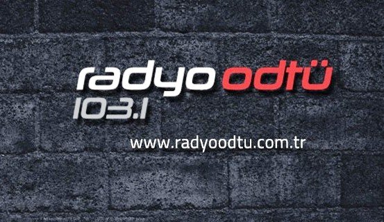 Radyo ODTÜ Karışık Kaset