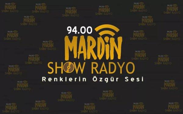 Mardin Show Radyo