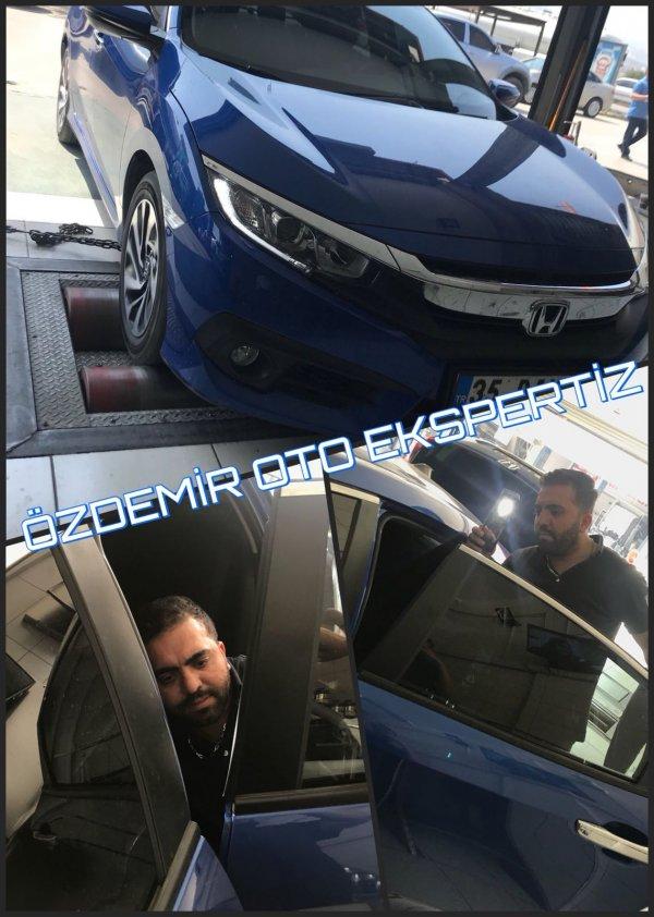 Özdemir Bosch Car Service Oto Ekspertiz