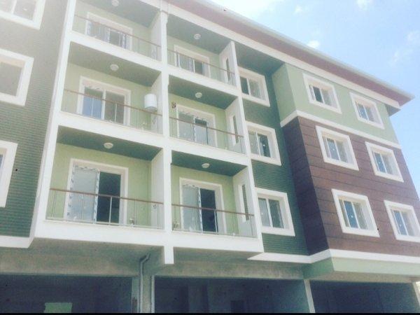 Tatlıoğlu Apartman Ve Daireleri