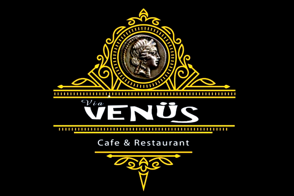Via Venüs Cafe Restaurant