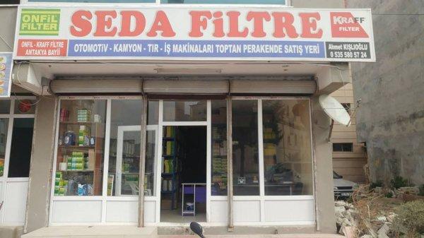 Seda Filtre - Hatay Antakya