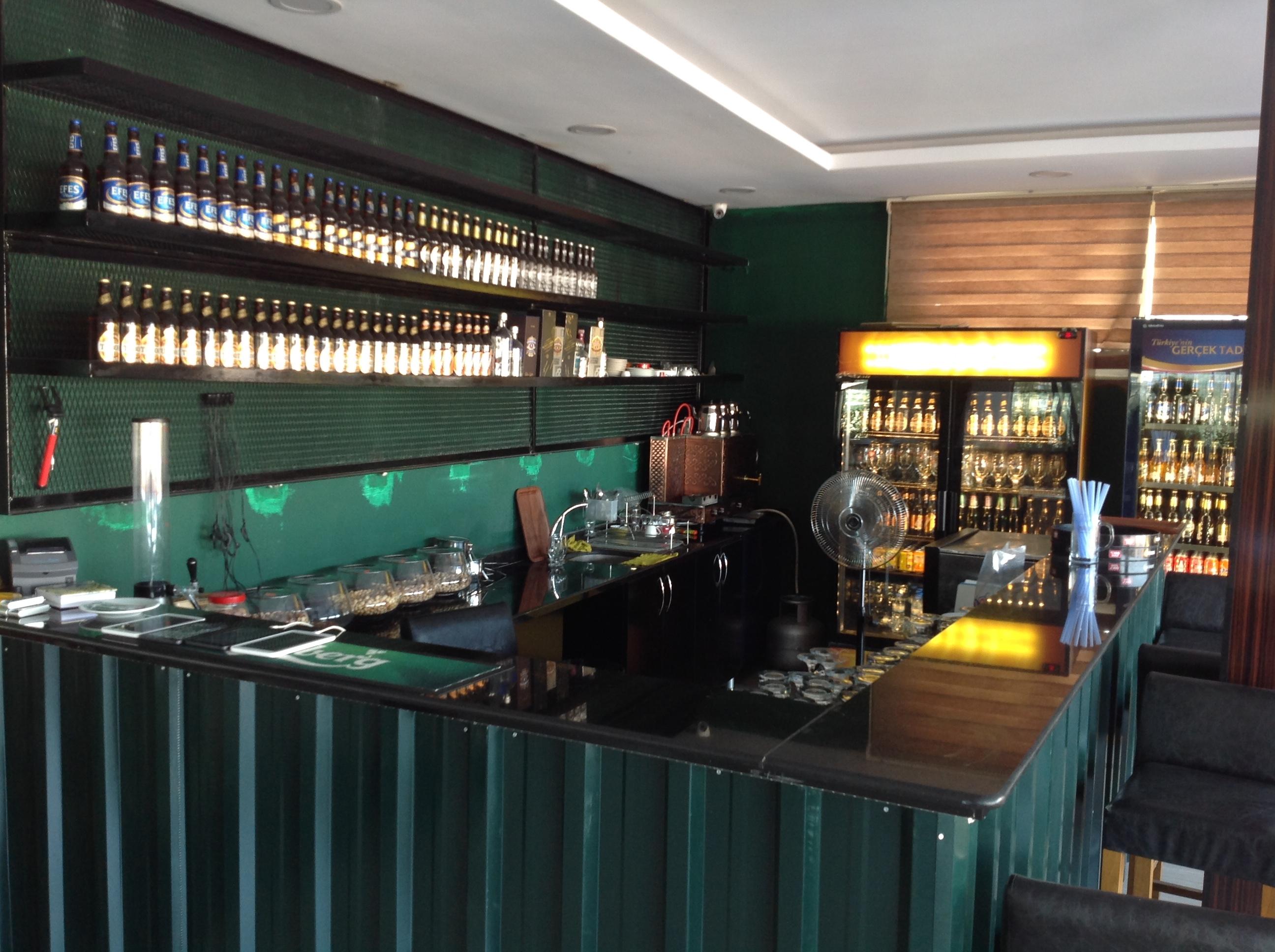 Almiray Cafe Restaurant