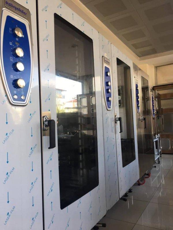 Öztiryakiler Endüstriyel Mutfak