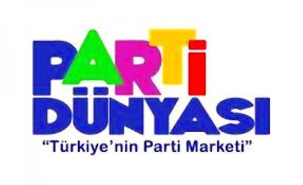 Parti Dünyası