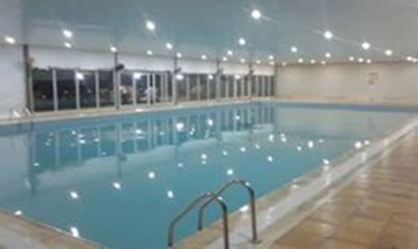 Akdeniz Yüzme Havuzu