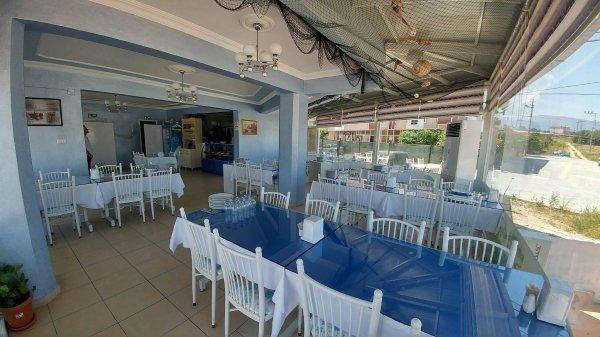 Akdeniz Balık Restaurant