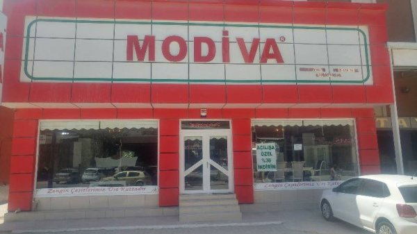 Modiva Mobilya