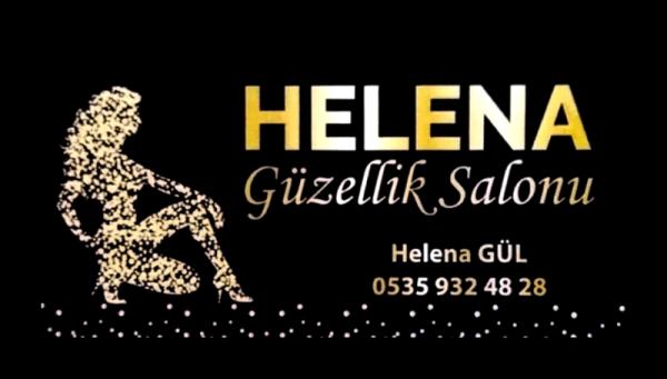 Helena Güzellik Salonu - Hatay Defne