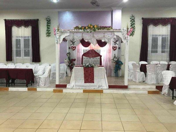 Yeni Güvercin Düğün Salonu - Hatay Defne