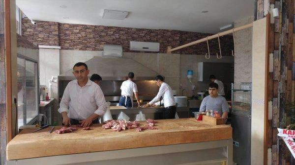 Etcim Kemal Kasap Fırın Ve Restaurant