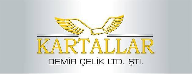 KARTALLAR DEMİR ÇELİK LTD.ŞTİ - Hatay Payas