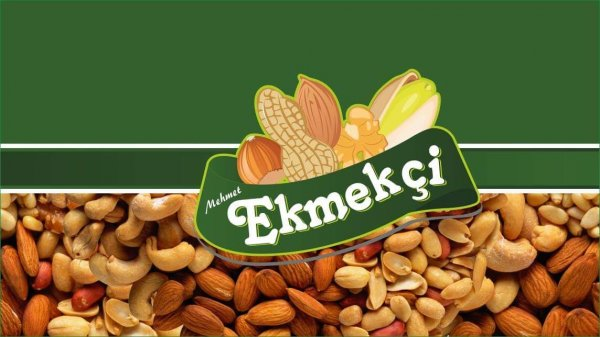 Mehmet Ekmekçi Kuruyemişleri - Hatay Defne