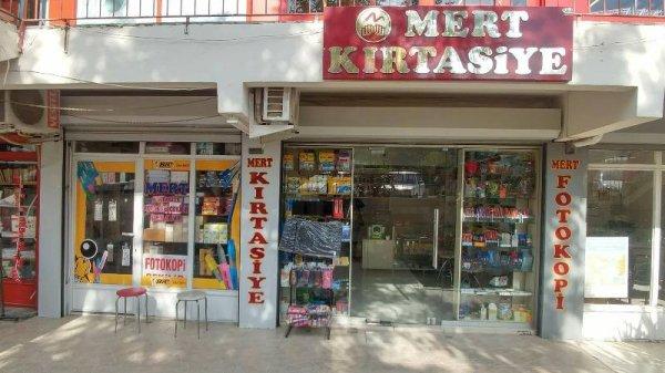 Mert Kırtasiye Sınav Yayınları Bayii - Hatay Defne