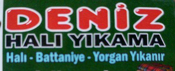 Deniz Halı Yıkama - Hatay Antakya